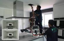 Ac Duct Cleaning | Air Duct Cleaning Services in Dubai