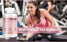 Trimtone Review: Best Female Fat Burner To Lose Belly Fat