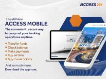 How to register for Access bank Online banking and Mobile App - How To -Bestmarket