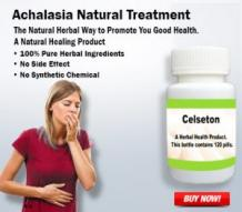 Natural Remedies for Achalasia Effective Treatment to Do at Home