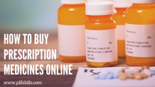 How to buy prescription drugs online in India