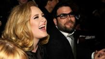 Singer Adele files for divorce from estranged husband, Simon Koneck