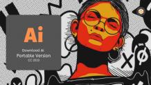Adobe illustrator portable 2019 latest version | Download Free Now