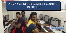 20 Advance Stock Market Courses in Delhi For Rewarding Career | IFMC
