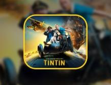 The Adventures of Tintin Apk And Data File Free Download