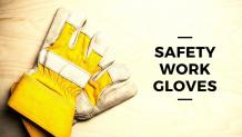 10 Affordable Safety Work Gloves to Order Now