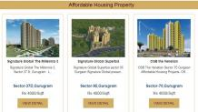 Affordable Flats in Gurgaon