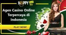 Agen Casino Online Terpercaya di Indonesia | Happybet188