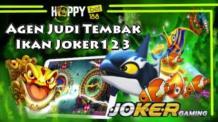 Agen Judi Tembak Ikan Joker123 Online | Happybet188