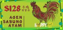 Agen Sabung Ayam S128 Online Terpopuler | Happybet188
