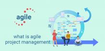 Agile Project Management Software