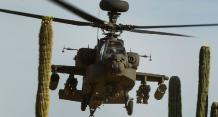 500th AH-64E Apache Helicopter delivered successfully  Defence