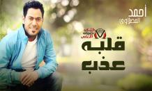 كلمات اغنية عذب قلبه احمد المصلاوي مكتوبة كاملة