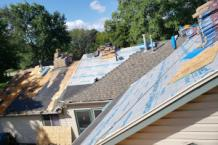 Roofing Contractor in Sterling Heights