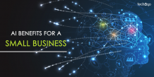 AI Benefits For A Small Business
