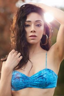Glamorous Aimee Garcia Hot Pictures
