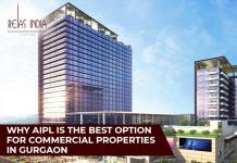 AIPL Commercial Properties in Gurgaon