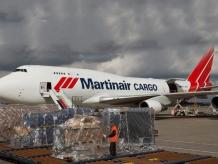 Air France KLM Martinair Cargo sign up for Accenture's AFLS Exchange | Air Cargo