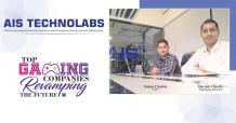 AIS Technolabs: Delivering Immersive Gaming Experience, while Developing Strong Customer Relationships