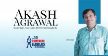 Akash Agrawal: Inspiring Leadership, Delivering Simplicity