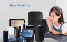 Setup Echo app for PC | Alexa App for Window Download