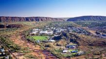 Exciting Things to Do in Alice Springs