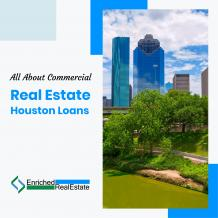 Commercial Real Estate: All About Commercial Real Estate Houston Loans