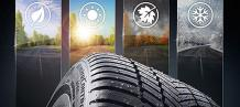 Buy All Season Tyres Shardlow | Auto-Line MOT Centre