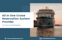 Cruise Reservation System and Software