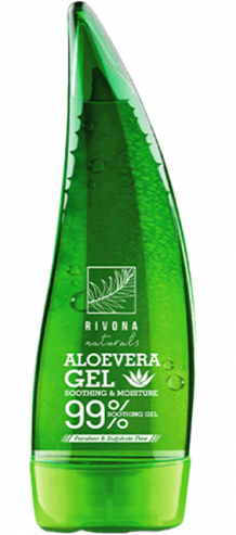Buy Best Aloe Vera Gel for Face and Hair at Rivona Naturals