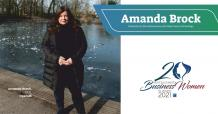 Amanda Brock: Dedicated to Drive Businesses with Open Source Technology