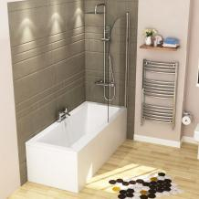 Bath and shower – is tap water secure to soak in the washroom? – furniture world