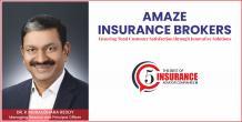 Amaze Insurance Brokers- Ensuring total Customer Satisfaction