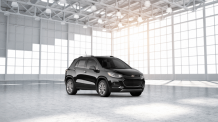 Amazing Features Of The 2020 Chevrolet Trax LS Trim Level