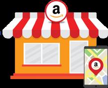Amazon Brand Store Design Services - Custom Amazon Brand Page Designers UK