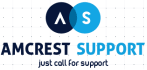 Need help with your Amcrest wireless security system? Call us Right Now