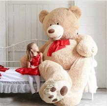 How can a Teddy Bear Friend Bring Inner Joy in Your Child's Life?