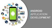 Top 5 Android Development Platforms – Android training in Chandigarh