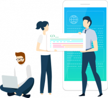 Create a high-performance app with our Android app developers