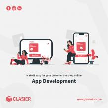Android development services in Ahmedabad, India.