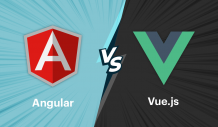 Angular vs Vue Comparison: Which Framework is Better & Why in 2020?
