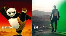 Which is a better course Animation or VFX to choose? -