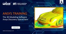 Learn Product Design, Testing, And Operation of the CAD/CAM Design with Ansys?