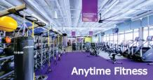 Anytime Fitness Hours | Locations | Prices: Membership Plans