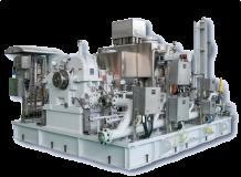 API 611 Steam Turbines