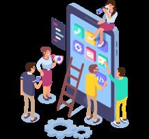 Best Mobile App Development Services Company - Orionators