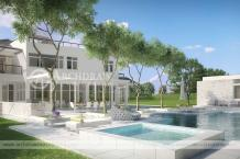 Architectural visualisation - 3D Rendering services