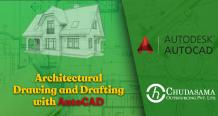 Architectural Drawing and Drafting with AutoCAD - Chudasama Outsourcing Blog