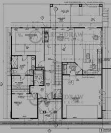 PDF to CAD Conversion - Convert PDF to DWG AutoCAD