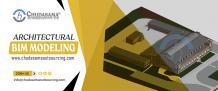 Architectural 3D BIM Modeling Services